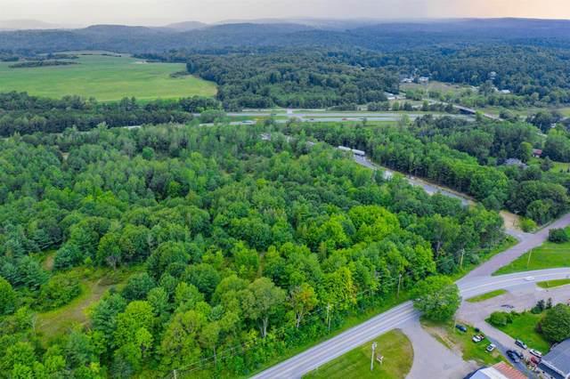 0 Bartlett Road Lot #2, Milton, VT 05468 (MLS #4877587) :: Signature Properties of Vermont