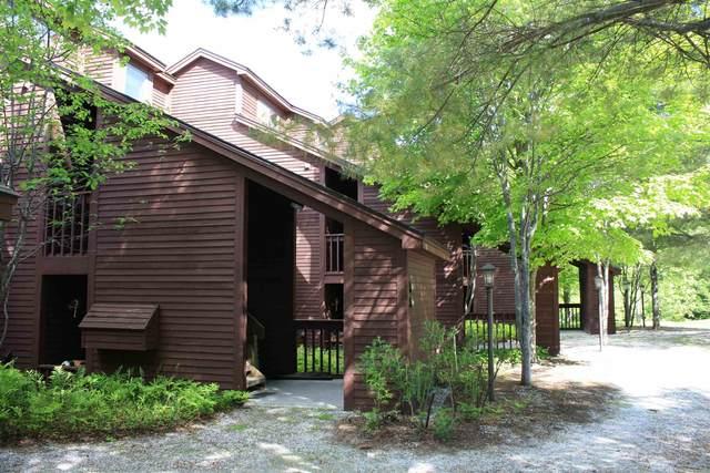 Kettlebrook Road H-5, Ludlow, VT 05149 (MLS #4877588) :: Signature Properties of Vermont