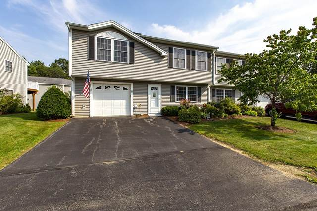 10 Red Sox Lane, Raymond, NH 03077 (MLS #4877751) :: Signature Properties of Vermont