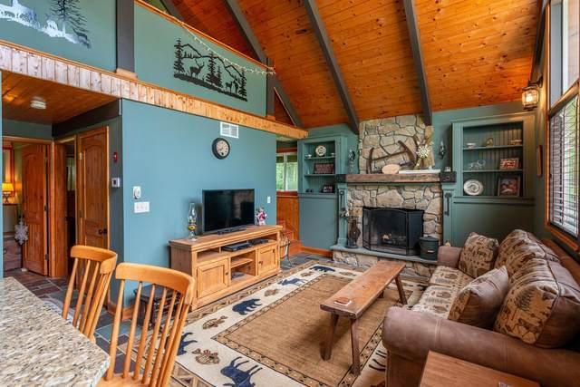 2 Snowflake Lane, Winhall, VT 05340 (MLS #4877777) :: Signature Properties of Vermont