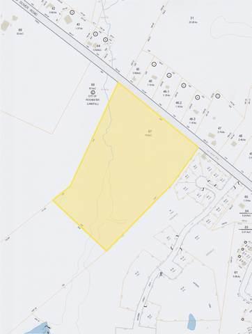 347 Old Dover Road, Rochester, NH 03867 (MLS #4877819) :: Keller Williams Coastal Realty