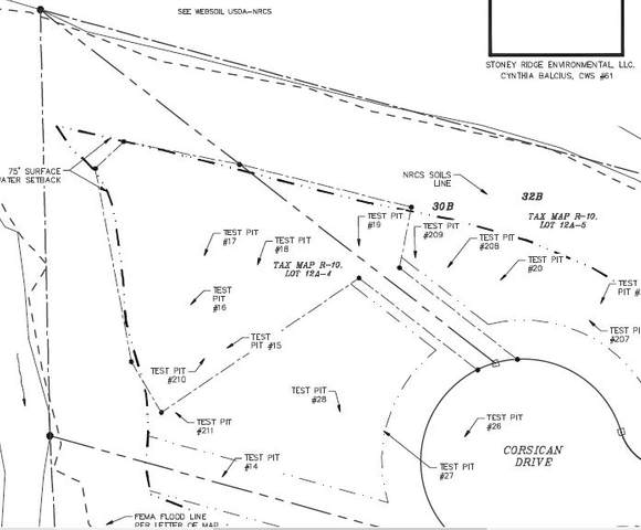 4 Stillwater Drive 12A-4, Greenland, NH 03840 (MLS #4877851) :: Keller Williams Coastal Realty