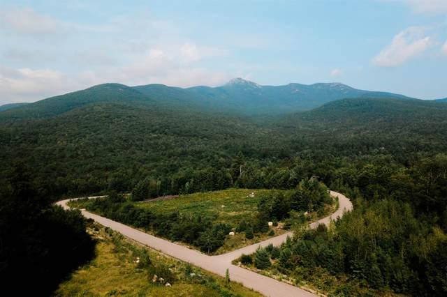 Lot #10 Chocorua View Estates, Albany, NH 03818 (MLS #4878016) :: Signature Properties of Vermont