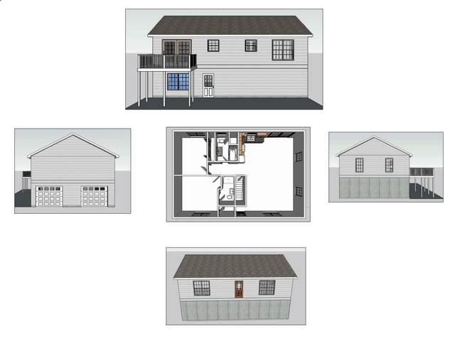 Lot 41 Franconia Drive, New Durham, NH 03855 (MLS #4878060) :: Signature Properties of Vermont
