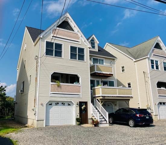 542 High Street #542, Hampton, NH 03842 (MLS #4878173) :: Signature Properties of Vermont