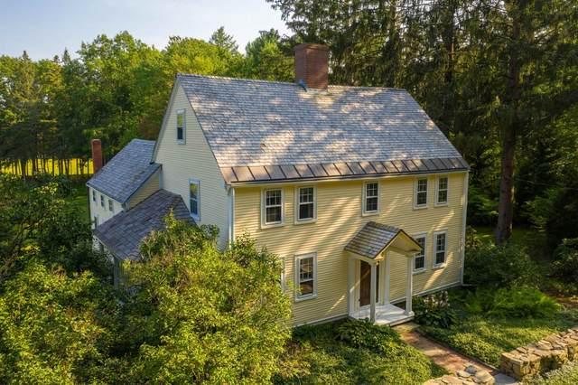 22 Old Piscataqua Road, Durham, NH 03824 (MLS #4878263) :: Keller Williams Coastal Realty