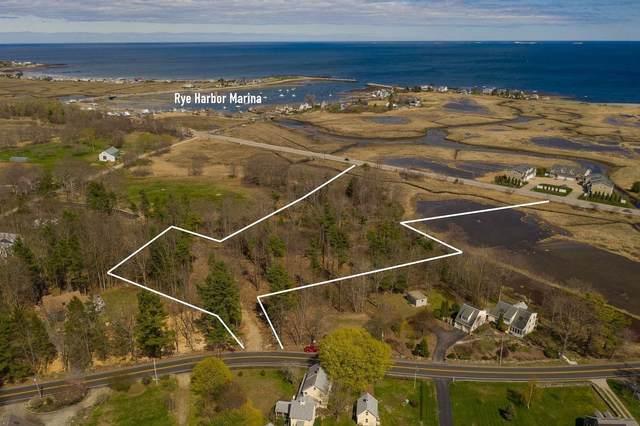125 Locke Road, Rye, NH 03870 (MLS #4878329) :: Keller Williams Coastal Realty