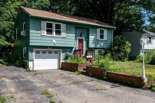 6 Nutter Street, Rochester, NH 03867 (MLS #4878366) :: Keller Williams Coastal Realty