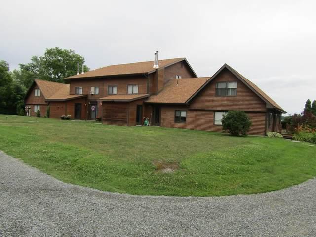 80 Rice Road Unit 1, 2, 3, 4, St. Albans Town, VT 05478 (MLS #4878491) :: Keller Williams Coastal Realty