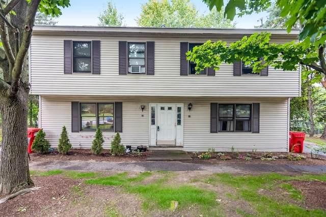 127 Plattsburg Avenue 10-12, Burlington, VT 05408 (MLS #4878606) :: Signature Properties of Vermont