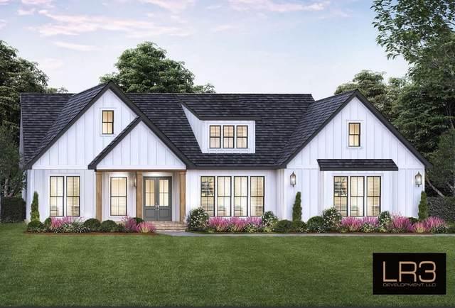 00 Cranberry Meadow Estates, Peterborough, NH 03458 (MLS #4878609) :: Signature Properties of Vermont
