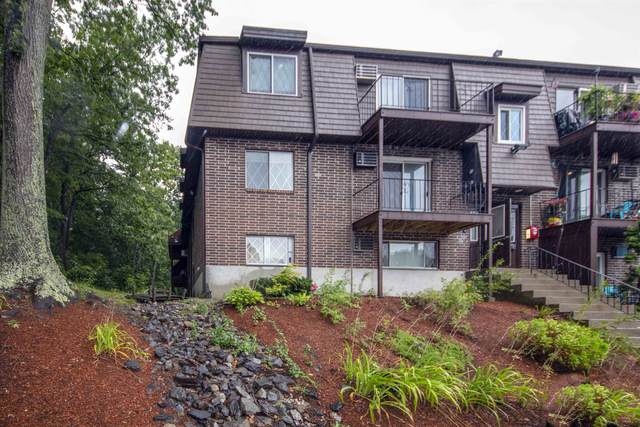 4 Pembroke Drive #9, Derry, NH 03038 (MLS #4878642) :: Signature Properties of Vermont