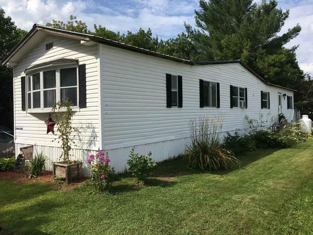 43 Fourth Street, Northfield, VT 05664 (MLS #4878704) :: The Gardner Group
