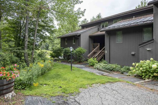 388 Alden Partridge Road 6E, Hartford, VT 05059 (MLS #4878871) :: Jim Knowlton Home Team