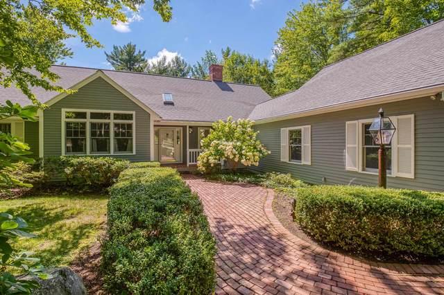 5 Foxglove Lane, Wolfeboro, NH 03894 (MLS #4879013) :: Keller Williams Coastal Realty