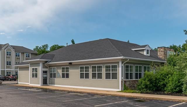 8 Market  Place Drive 2A, York, ME 03909 (MLS #4879019) :: Keller Williams Coastal Realty