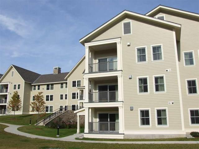 505/507 Qtr. III Adams House, Ludlow, VT 05149 (MLS #4879077) :: Keller Williams Coastal Realty