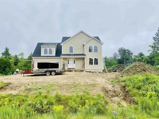 19 Peregrine Way, Milford, NH 03055 (MLS #4879133) :: Signature Properties of Vermont