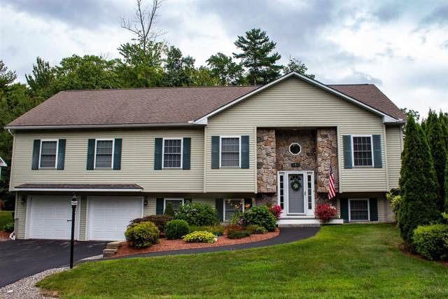 9 Willow Drive, Gilford, NH 03249 (MLS #4879286) :: Signature Properties of Vermont