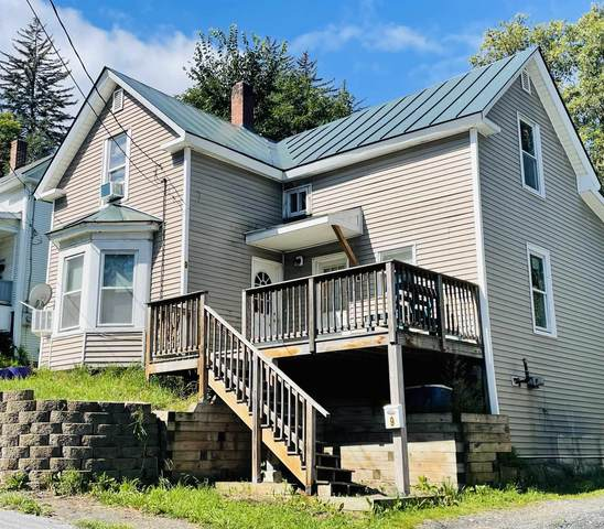 9 Cambria Street, Barre City, VT 05641 (MLS #4879414) :: The Gardner Group