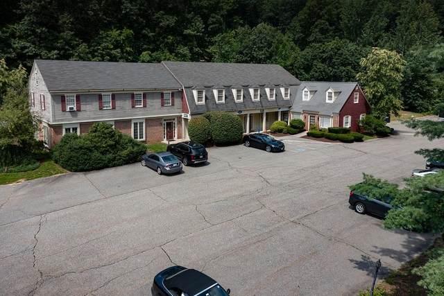 47 Enterprise Drive, Windham, NH 03087 (MLS #4879556) :: Signature Properties of Vermont