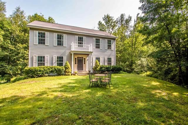 8 Rachel Lane, Bartlett, NH 03845 (MLS #4879557) :: Signature Properties of Vermont