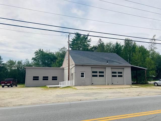 46 Suncook Valley Road, Alton, NH 03809 (MLS #4879598) :: Keller Williams Realty Metropolitan
