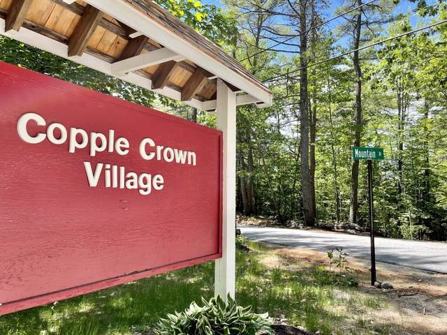 Mountain Drive Lot 99 & Innsbr, New Durham, NH 03855 (MLS #4879634) :: Signature Properties of Vermont