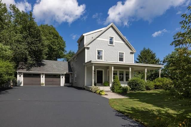 900 Sagamore Avenue, Portsmouth, NH 03801 (MLS #4879670) :: Keller Williams Coastal Realty