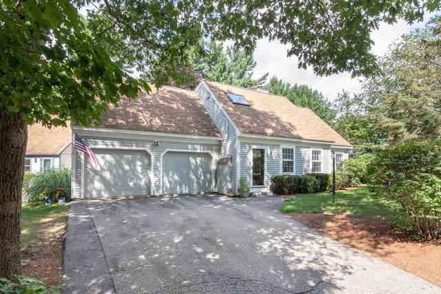2761 Lake Shore Road #22, Gilford, NH 03249 (MLS #4879673) :: Signature Properties of Vermont
