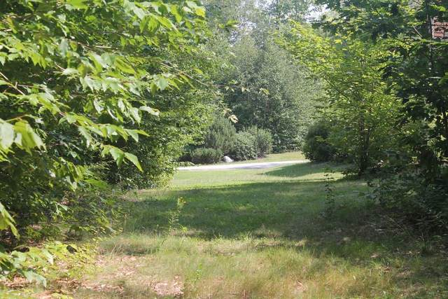 16 Yellow Birch Circle, Lincoln, NH 03251 (MLS #4879681) :: Signature Properties of Vermont