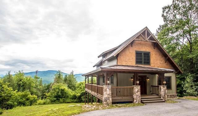 207 Switchback Way, Jackson, NH 03846 (MLS #4879728) :: Signature Properties of Vermont