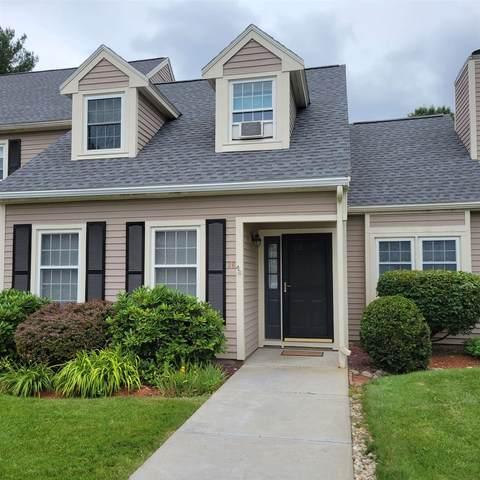 36 Riviera Road #36, Hudson, NH 03051 (MLS #4879802) :: Signature Properties of Vermont