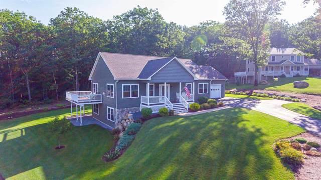 68 Sun Lake Drive, Belmont, NH 03220 (MLS #4879974) :: Signature Properties of Vermont