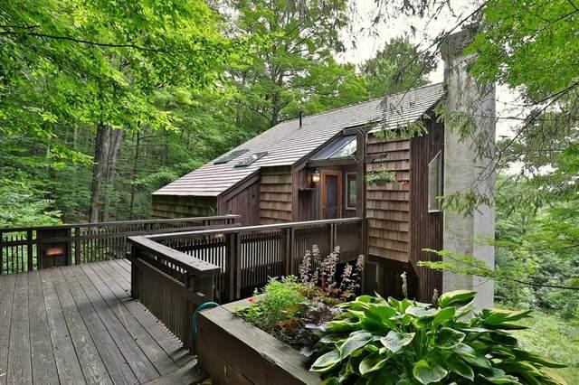 966 Salt Ash Road 3-24, Plymouth, VT 05056 (MLS #4880005) :: Signature Properties of Vermont
