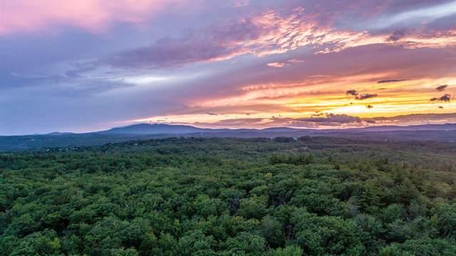 00 Cranberry Meadow Estates, Peterborough, NH 03458 (MLS #4880040) :: Signature Properties of Vermont