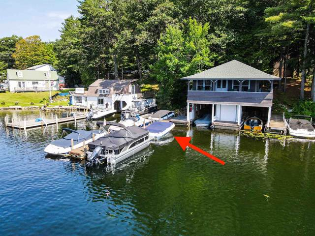 GMBS Lake Avenue #52, Sunapee, NH 03782 (MLS #4880141) :: Signature Properties of Vermont