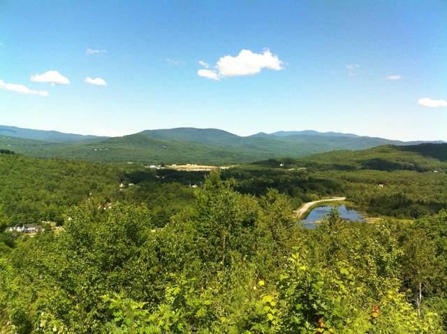 178 Pinnacle Road #3, Campton, NH 03223 (MLS #4880269) :: Signature Properties of Vermont