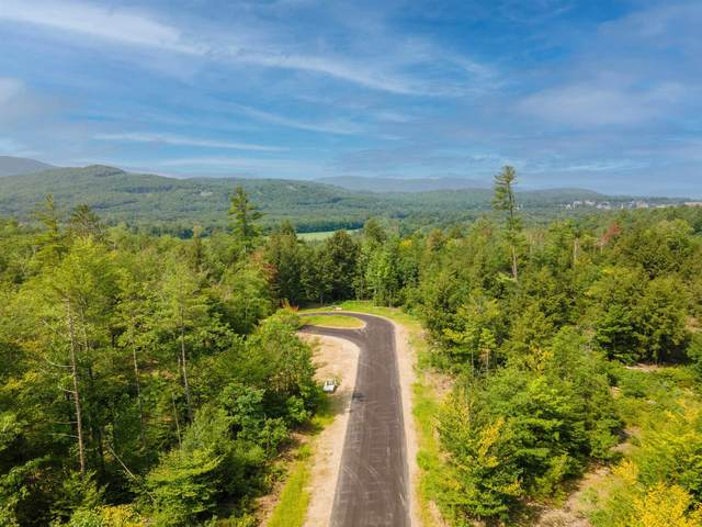 Lot 4 Pleasant Place Drive, Holderness, NH 03245 (MLS #4880359) :: Signature Properties of Vermont