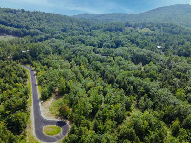 Lot 5 Pleasant Place Drive, Holderness, NH 03245 (MLS #4880363) :: Signature Properties of Vermont