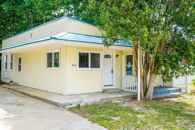 99-2 Lakeshore Drive, Northwood, NH 03261 (MLS #4880371) :: Keller Williams Coastal Realty