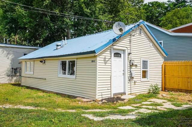 99-1 Lakeshore Drive, Northwood, NH 03261 (MLS #4880430) :: Keller Williams Coastal Realty