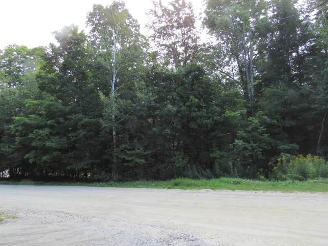 C20R High Meadow Road C20r, Winhall, VT 05340 (MLS #4880445) :: Keller Williams Coastal Realty