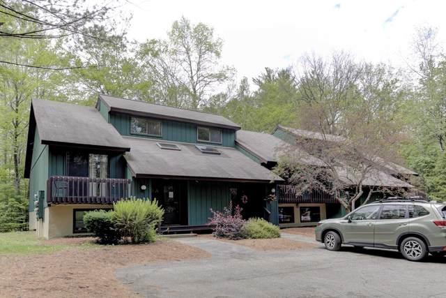 141 Stonehurst Manor Road 15B, Conway, NH 03860 (MLS #4880497) :: Signature Properties of Vermont