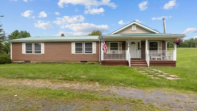 408 Fletcher Road, Fairfax, VT 05454 (MLS #4880524) :: Signature Properties of Vermont