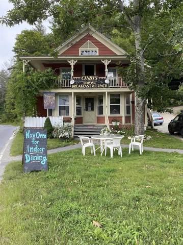 11 Fornuto Road, Wardsboro, VT 05355 (MLS #4880688) :: Keller Williams Coastal Realty