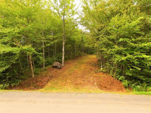 00 Franconia Mountain Road #24, Franconia, NH 03580 (MLS #4880836) :: Keller Williams Coastal Realty