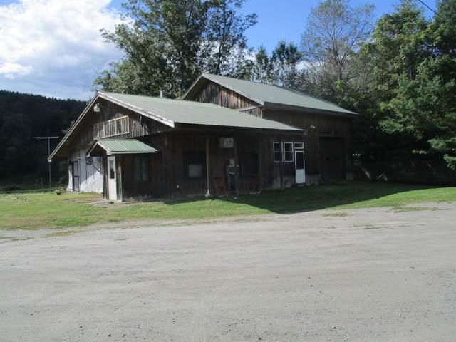 6059 Vt Route 14, Brookfield, VT 05036 (MLS #4880881) :: Signature Properties of Vermont