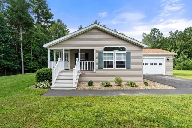 36 Holly Circle, North Hampton, NH 03862 (MLS #4880953) :: Signature Properties of Vermont