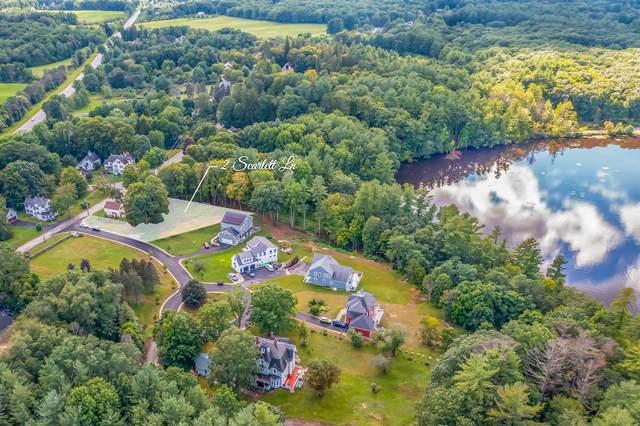 2 Scarlett Lane, Rollinsford, NH 03869 (MLS #4881034) :: Keller Williams Coastal Realty